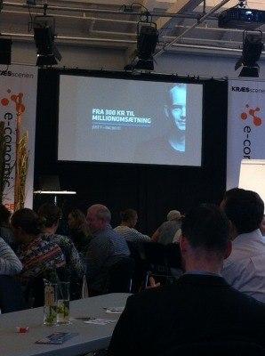 Casper Blom foredrag
