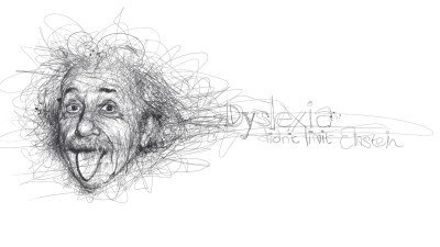 Vince Low Dyslexia Einstein