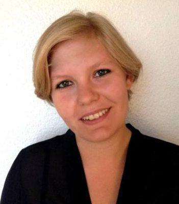 Gitte Bjørndal Velling