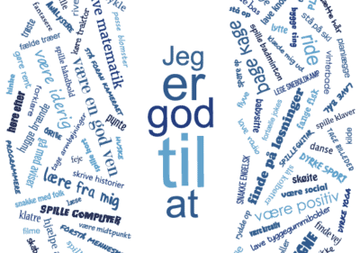Jeg er god til at...