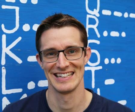 Jesper Sehested - Ordblind og mentor