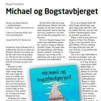 Michael og Bogstavbjerget - Ordblindeforeningen - Bladet