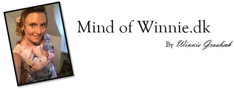 Mind of Winnie by Winnie Graabæk