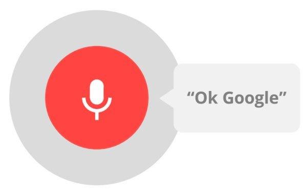 OK-Google dikter