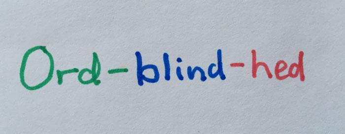 Ord-blind-hed
