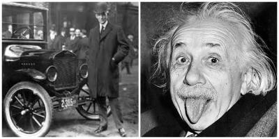 Henry-Ford-Albert-Einstein