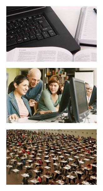 IT-rygsækken Ordblindeundervisning eksamen