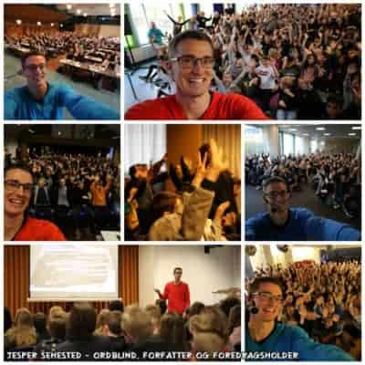 Ordblindeugen uge 40 foredrag af Jesper Sehested
