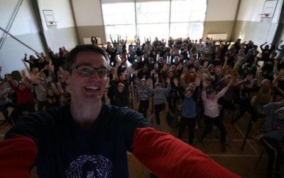 Ordblind - Foredrag - Køge Lille Skole