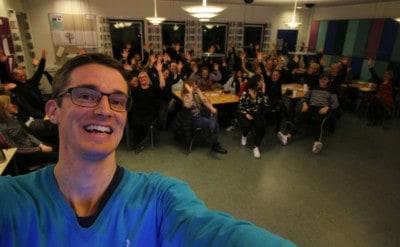 Ordblindhed-foredrag-Jesper-Sehested-forfatter