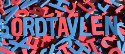 Ordtavlen alt om hjælpemidler til ordblinde