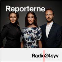 Reporterne på Radio24syv om ordblindhed