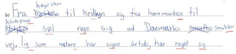 diktat som ordblind - Jesper Sehested