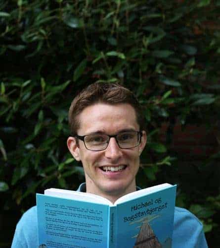 Dysleksi stopper dig ikke - Ordblindebogen