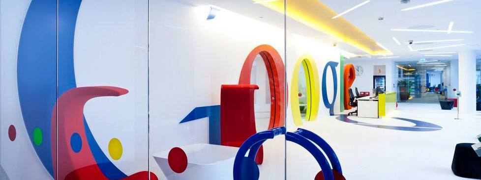 Google og ordblinde