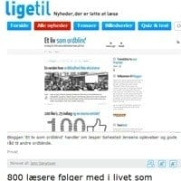 800 læsere følger med i livet som ordblind
