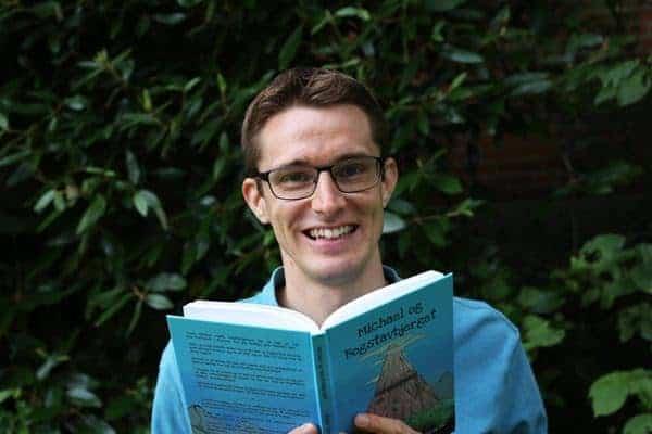 Snak med dit barn og det at være ordblind - Ordblindbogen